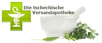 Online Apotheke CZ