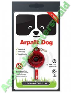 ARPALIT DOG - ELEKTRONISCHES REP...