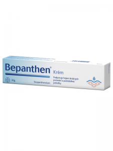 Wirkstoff: Dexpanthenol 50 mg in...
