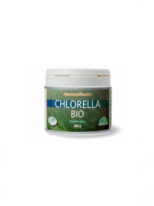 CHLORELLA BIO 300 G 1200 TABLETT...