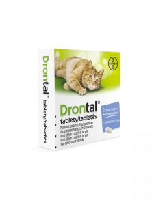 drontal f r katzen 2 tabletten. Black Bedroom Furniture Sets. Home Design Ideas