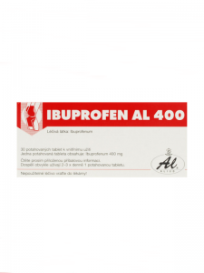IBUPROFEN AL 400 MG 30 TABLETTEN