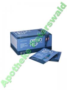 ORTHO HELP HOT DRINK 30 BEUTEL x...
