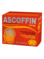 ASCOFFIN ENERGY 10 x 8 G