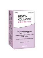 BIOTIN COLLAGEN 120 TABLETTEN
