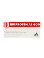IBUPROFEN AL 400 MG 30 TABLETTEN...