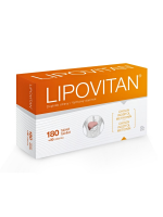 LIPOVITAN 180 + 30 TABLETTEN