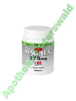 MAGNEX 375 MG + VITAMIN B6 250 T...