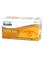 OCUVITE LUTEIN FORTE 60 TABLETTE...