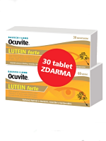 OCUVITE LUTEIN FORTE 60+30 TABLE...