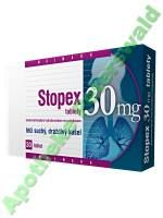 STOPEX 30 MG 30 TABLETTEN